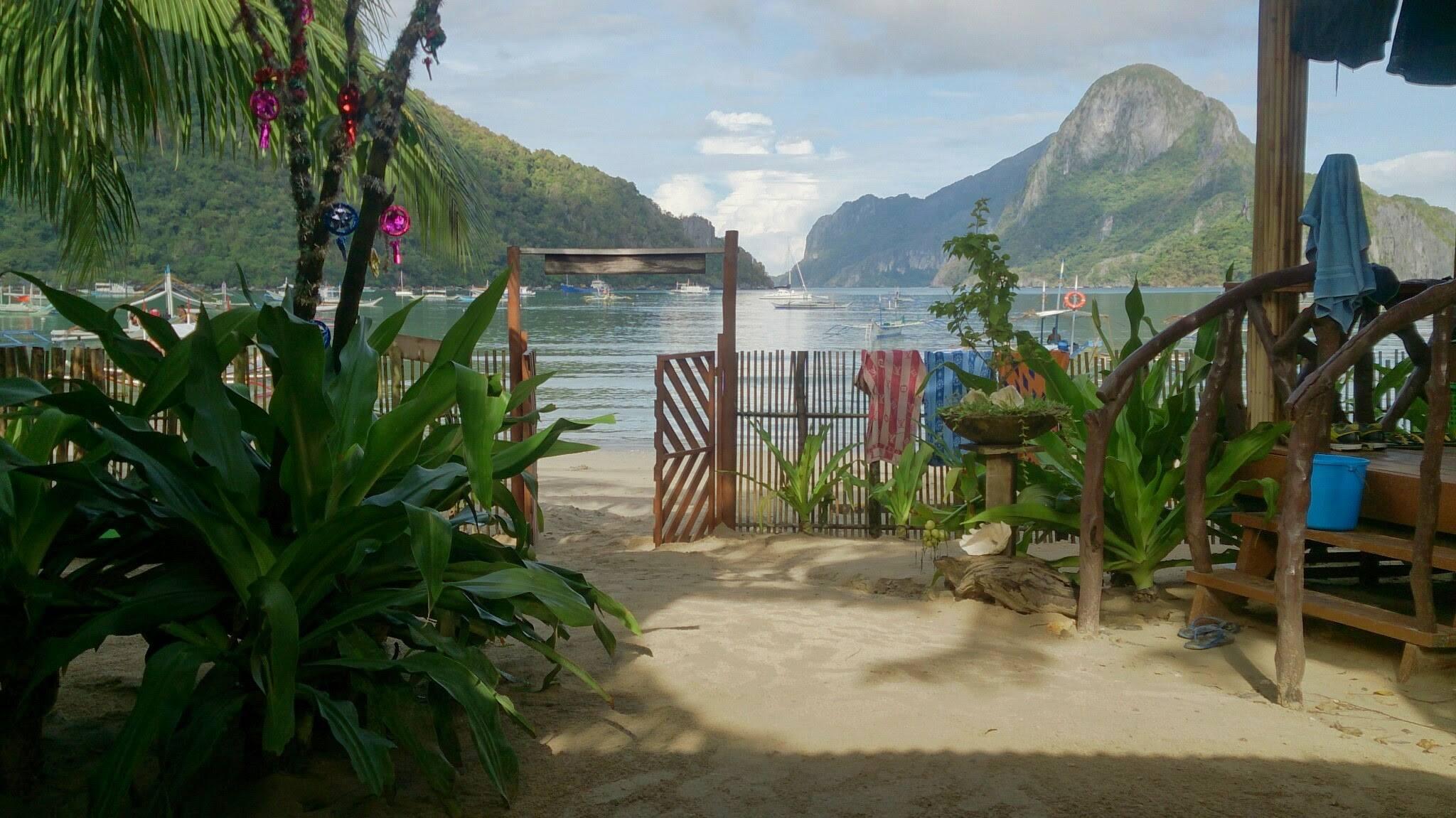 Zanimljivosti i nevjerojatan susret u El Nidu (Palawan, Filipini)
