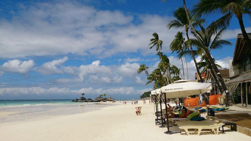 FILIPINI: Povratne aviokarte od 379 eura!
