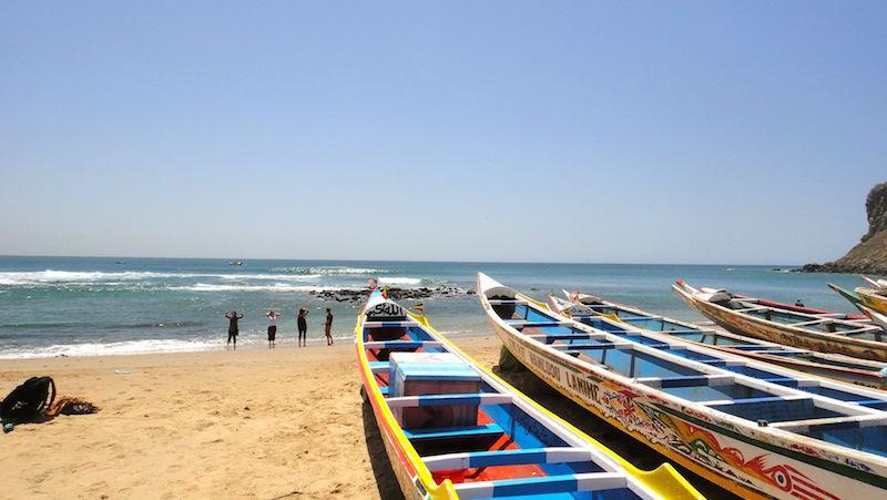 Povratna karta za Senegal – 191 EUR!