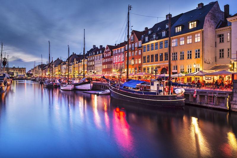 Povratna za Kopenhagen – 71 EUR!