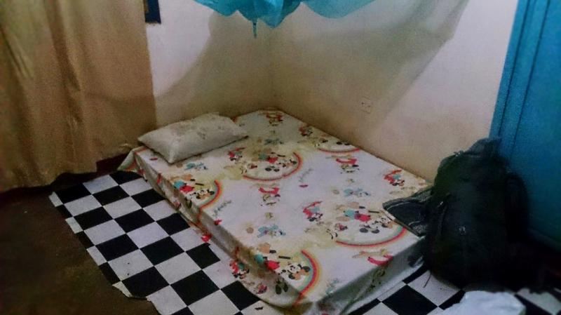 Moj krevet, moja torba...