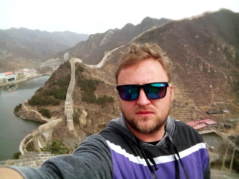 KINA: Povratne za Peking – od 350 eura!