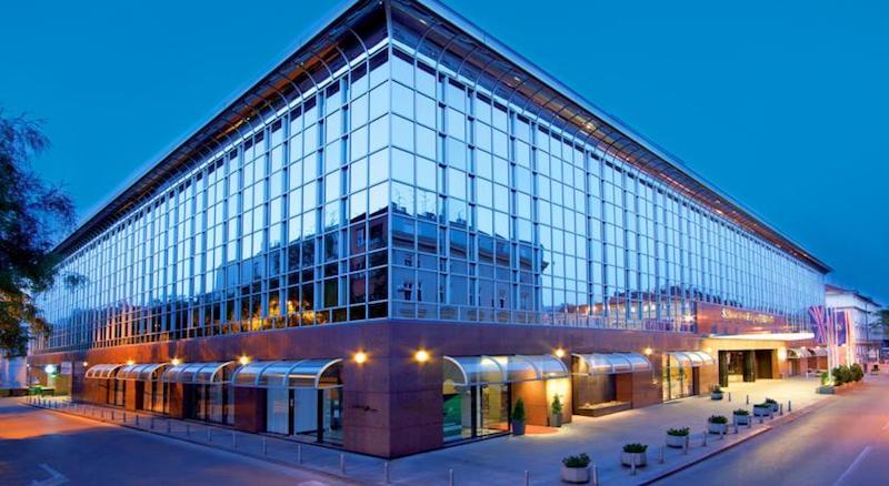Prespavajte u Sheratonu u Zagrebu za 25 eura! Dvokrevetna soba!