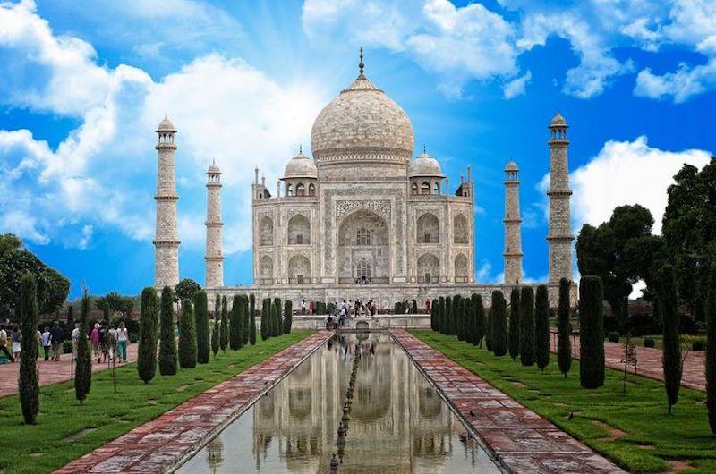 INDIJA: Boravak dva mjeseca – 385 eura (povratni let)!