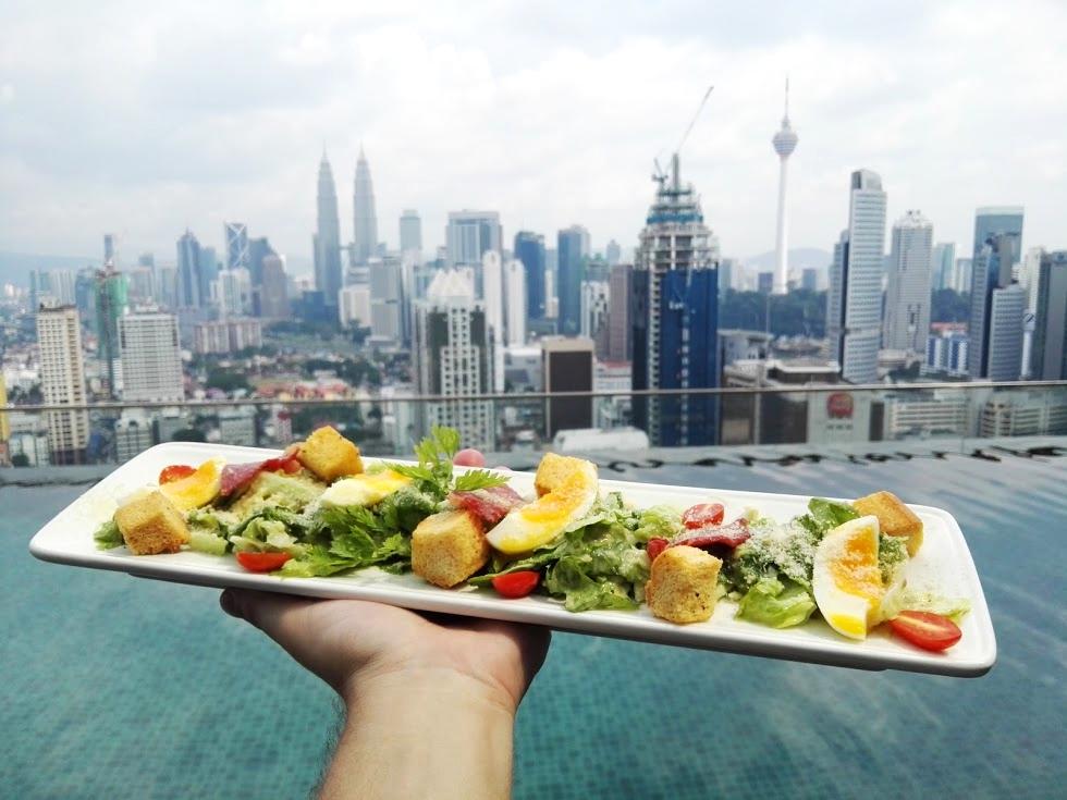 MALEZIJA: 378 eura povratna za Kuala Lumpur!