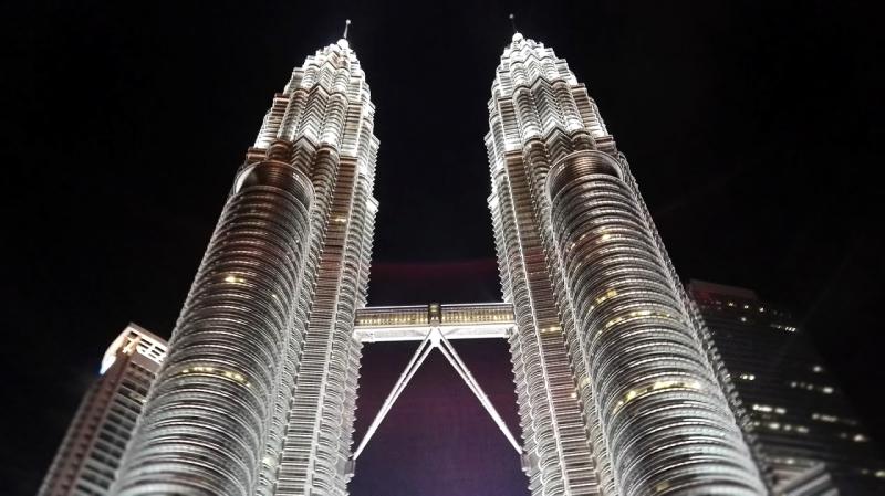 MALEZIJA: Povratne kate za Kuala Lumpur – 377 eura!