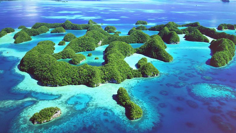 Znate li gdje je Palau? Evo super cijene! Samo…