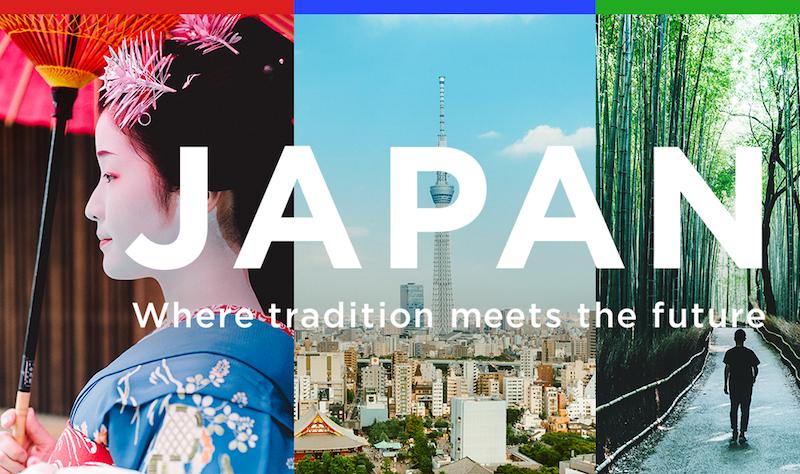 VIDEO: Novi promo video Japana nakon kojeg ćete istog trena poželjeti odletjeti tamo!
