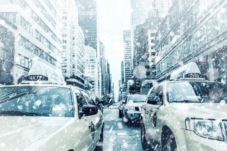 NEW YORK: Advent i Božić! Iskoristite super prilike!