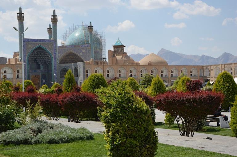 IRAN: 350 eura povratna iz Zagreba!